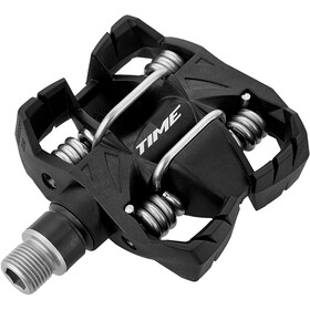 Time ATAC MX4 All Mountain Pedals black
